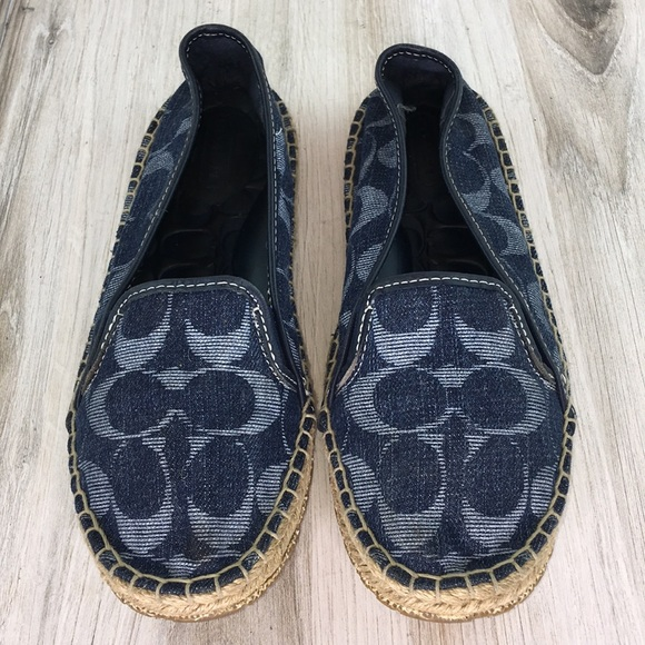 """Coach Shoes - Coach """" Jacinta"""" Shoes"""
